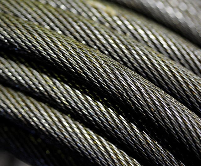 06. Wire Rope 19x7 NR