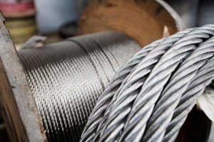 08. Wire Rope Stainless Steel