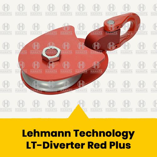 Distributor Resmi Jual Snatch Block Lehmann Technology Asli, Baru dan Bersertifikat Harga Terbaik Di Indonesia